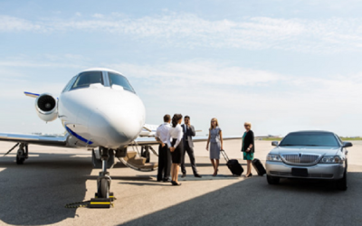 How to Choose an Affordable Airport Limo Service?