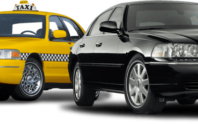 Airport Limousine vs Airport Taxis – Which is Better Choice?
