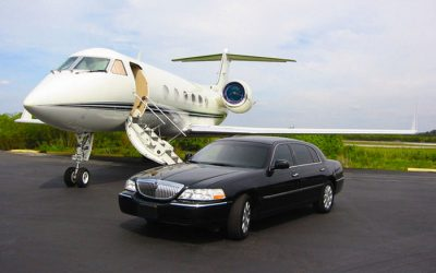 Things to keep in mind before Hiring an Airport Limo Service GTA